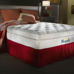 Bragada  Vienna Mattress - All Sizes