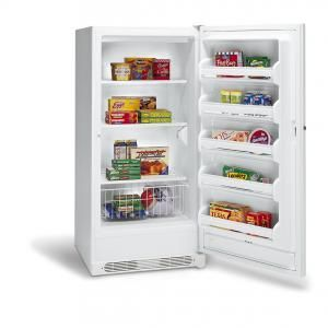 Frigidaire 14 cu. ft. Upright Freezer #FFU1423D