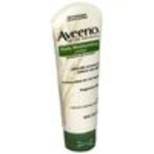 Aveeno Daily Moisture Lotion, Tube 8 oz For Baby