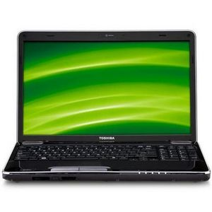Toshiba Satellite A505 Notebook PC