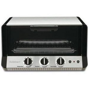 Cuisinart 6-Slice Toaster Oven with Broiler