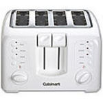 Cuisinart Dual Control 4-Slice Toaster