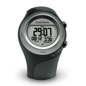 Garmin Forerunner 405 Wireless GPS Receiver and Sports Watch