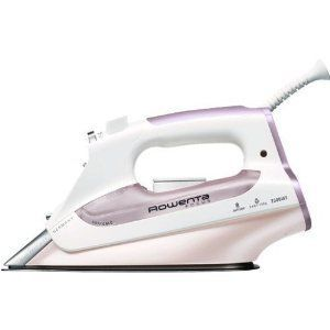 Rowenta Focus Stainless-Steel 1700-Watt Iron