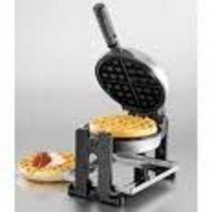 Cooks Model # Waffle Maker
