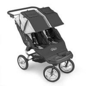 Baby Jogger City Classic Double Stroller
