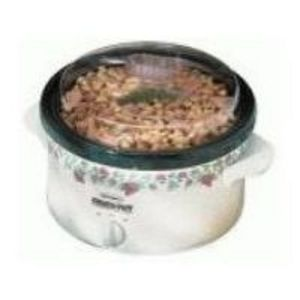 Rival 4.5-Quart Slow Cooker
