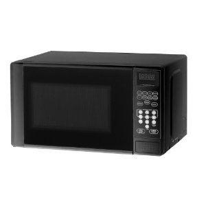 Haier 700 Watt 0.7 Cubic Feet Microwave Oven
