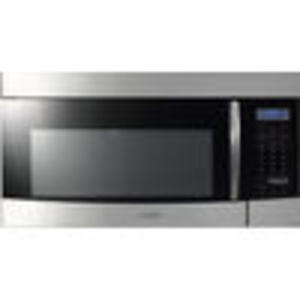 Samsung 1100 Watt 1.8 Cubic Feet Over-the-Range Microwave Oven