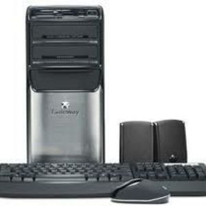 Gateway desktop computer
