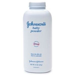 Johnson's Baby Powder, Original