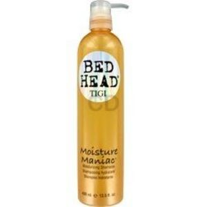 TIGI Bed Head Moisture Maniac Shampoo