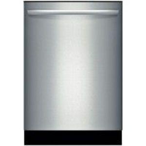 Bosch Ascenta Integra DLX Series Built-in Dishwasher