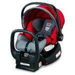 Britax Chaperone Infant Car Seat