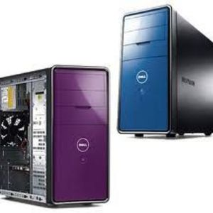 Dell Inspiron PC Desktop Computer