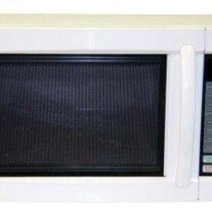 Haier 1000 Watt 1.1 Cubic Feet Microwave Oven