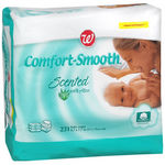 Walgreens Comfort-Smooth Scented Baby Wipes with Aloe