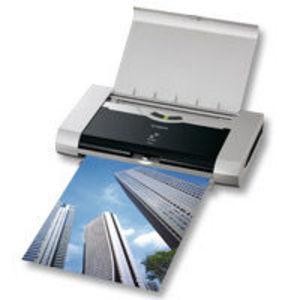 Canon PIXMA iP90V InkJet Printer