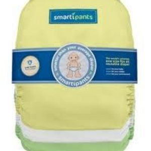 Smartipants Reusable Diapers