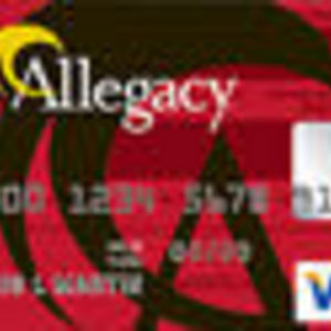 FIA Card Services - Allegacy Card
