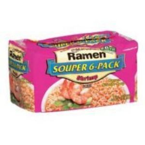 Maruchan Ramen Noodle Soup Varieties