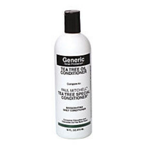Generic Value Products GVP Tea Tree Oil Conditioner