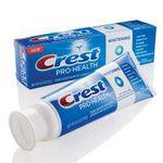 Crest Pro-Health Whitening Fluoride Fresh Clean Toothpaste
