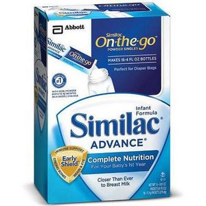 Similac singles 96 count Page Not Found, Alberta Health Services