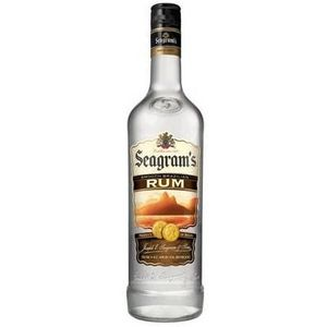 Seagram's Smooth Brazilian Rum