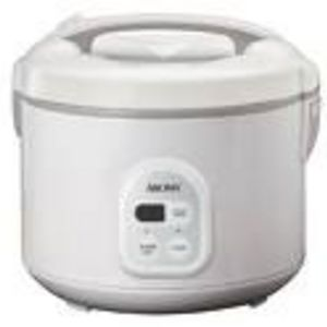 Aroma ARC-838TC 8-Cup Digital Cool Touch Rice Cooker and Food Steamer