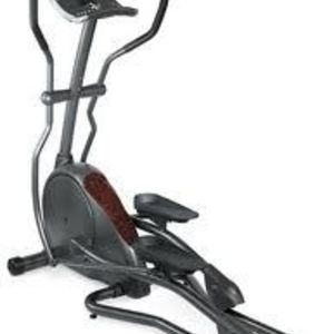 Horizon Fitness E53 Elliptical