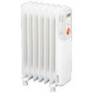 Lakewood Oil Filled Electric Radiator Heater
