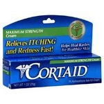 Cortaid Cortizone 10 Cream