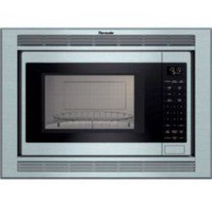 Thermador 1400 Watt 1.5 Cubic Feet Built-In Microwave Oven