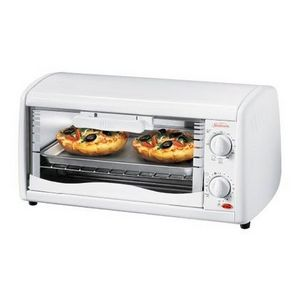 Sunbeam 4-Slice Toaster Oven