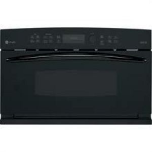 GE Profile PSB2200NBB Gas Single Oven