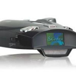 Cobra - XRS Radar Detector