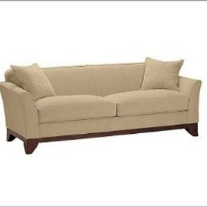 Pottery Barn Greenwich Sofa
