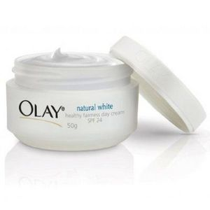 Olay Natural White Healthy Fairness Day Cream SPF 24