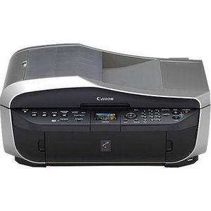 Canon PIXMA Office All-In-One Printer MP700