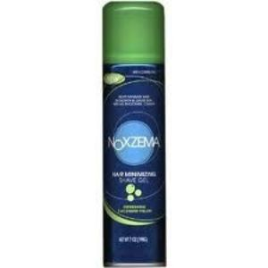 Noxzema Hair Minimizing Shave Gel