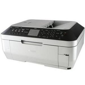 Canon PIXMA Wireless Office All-in-One Printer MX860