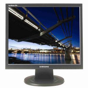 Samsung 19 inch LCD Monitor