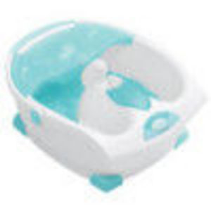 Homedics HL-300 (HL300) Pedicure Spa Salon Footbath