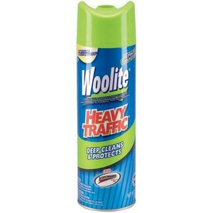 Woolite Heavy Traffic Foam Carpet Cleaner