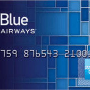 American Express - Jetblue Credit Card