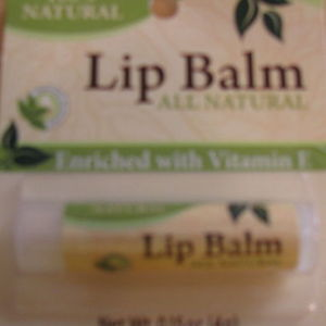Greenbrier All Natural Lip Balm