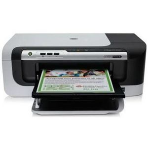 HP Officejet 6000 Wireless Single-Function Printer