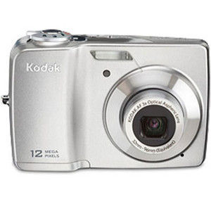 Kodak - Easyshare C182 12MP Digital Camera