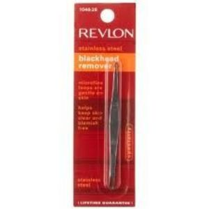 Revlon Stainless Steel Blackhead Remover Extraction Tool